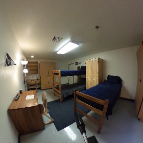 Phillippe Hall (Double Occupancy)