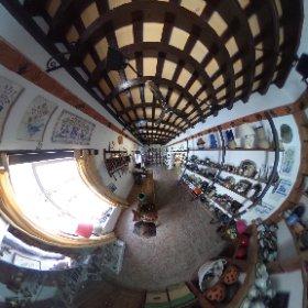 Taller de cerámica artesanal en #Chiclana: taller de GresSierra http://www.dechiclana.com/item/ceramica-gres-sierra/ #theta360