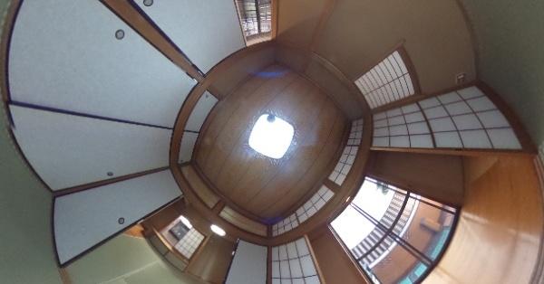 蒲生寿町井澤邸 1F和室6帖
