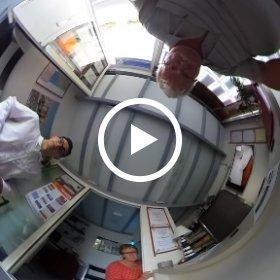 Une petite vidéo pour essai avec notre nouveau joujou ... Francoise, Philippe et Christian notre satagiare de cet été 2016si vous vouler venir nous voir c'est au Cap d'Agde  04 67 26 18 84  notre site  http://www.lecapagde.com/  a+ #theta360 #theta360fr