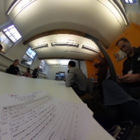 Interesting workshop in Bradford on Innovative tech to support Mental Health #MVPBuzz #MIEExpert #theta360