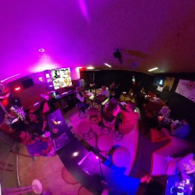 360 spherical  Live Lounge Bkk in Suk Soi 13 is Food and Drink table service with live entertainment, short walk from main road Sukhumvit and nearby BTS (skytrain) stations, SM hub https://goo.gl/Y829RU #Firefly3d #theta360