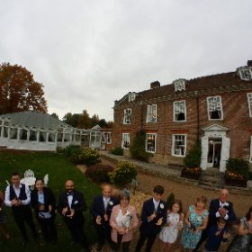 #Shaz and Andy Chilston Manor