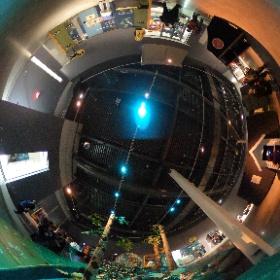 In The Dark exhibit now on at the Waterloo Region Museum. www.waterlooregionmuseum.com