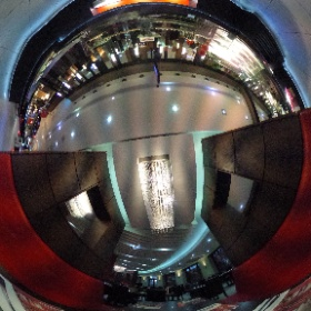 Wing Wah Chinese Restaurant (Coventry) Booth Seating Area #theta360