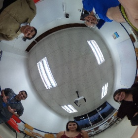 CCCN Level 7 photo 1 #theta360