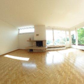 Eigentumswohnung mit Balkon, Terrasse, Gartenanteil und Einstellhallenplatz in Bottmingen zu verkaufen