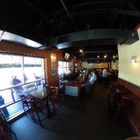 Iron Hill Brewery & Restaurant #theta360