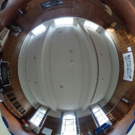 Meeting room in York Library and archive #theta360