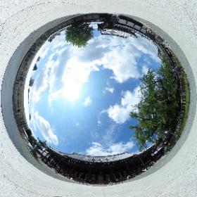 #西本願寺 #NishiHonganji #RICOH #thetas #パノラマvr #panoramavr #Japan #京都 #Kyoto #theta360