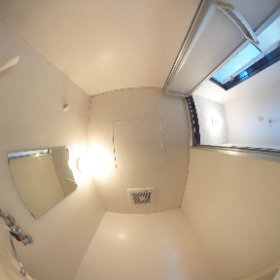 ハイツスガヌマ401号室 浴室