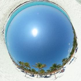 Playa Sirena (Cayo Largo, CUBA)