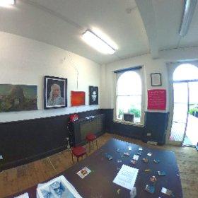 my gallery 1 smartdovet #theta360 #theta360uk