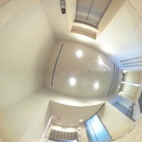 360度画像で賃貸マンションの内見ツアー  ■エルステージ月島アトラージュ■ 1階 エントランスロビー 東京都中央区月島4-13-12  http://www.axel-home.com/001289.html  FOR RENT ■L-STAGE TSUKISHIMA ATTELAGE■ 1F ENTRANCE 4-13-12,TSUKISHIMA,CHUO-KU,TOKYO,JAPAN  CLICK HERE↓  #theta360