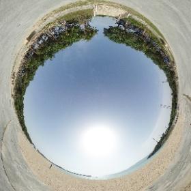 西原・与那原マリンパーク・西原きらきらビーチ
