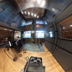 Studio 3 - Live Room