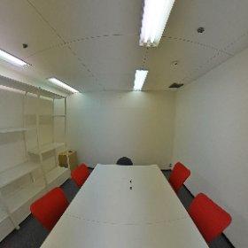 サンプラザ404 小部屋 棚付きの写真