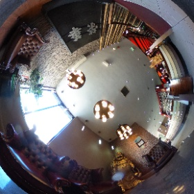 Wing Wah Burton - Reception #theta360