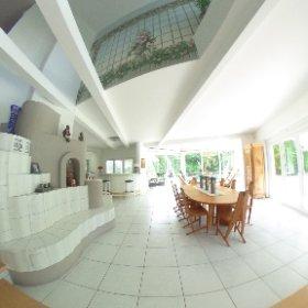 Stilvolles Einfamilienhaus mit viel Umschwung in Seppois-le-Bas (F) zu verkaufen