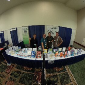 #SOTF2016 #HSTE Bookstore is now open! #theta360
