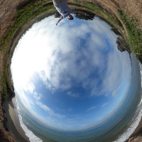 """Ocean Views"" by Kai Oda"