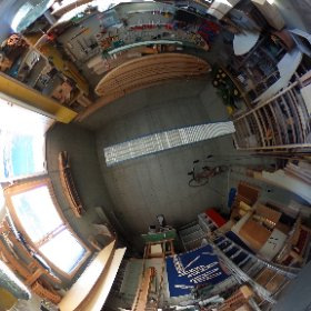 #enlain #surfboards #theta360