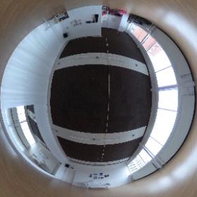 Artspace Flipside theaterzaal