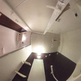 パティオ市ヶ谷304 バスルーム