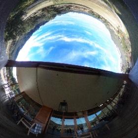 Emirates Wolgan Valley - Lodge View
