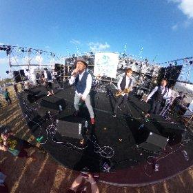 きいやま農園ライブ2019 <Bee!Bang!Boo!> #きいやま商店  #きいやま農園ライブ #BeeBangBoo #石垣島