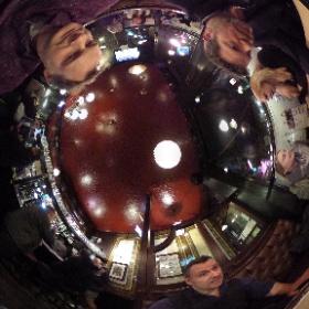 Marylebone pub