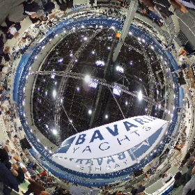 Die Bavaria-World auf der Wassersportmesse boot 2017 in Düsseldorf.  #Bavaria #Yachtbau #Bavariayachts #boot #Düsseldorf #Wassersportmesse #Segelyachten