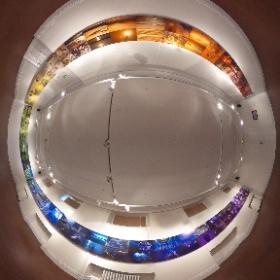 49ème Salon d'Art Photographique de Bolbec Vue en 360° de l'Arc en Ciel du Photo Club de Bolbec Cliquer sur la photo pour la découvrir en 360°