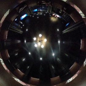 Ming Moon Chinese Restaurant & Bar (Wolverhampton) Room Classic (Private Function Room) #theta360