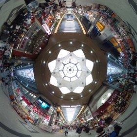 大須商店街20150418