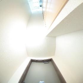 メゾンベール西船206 玄関