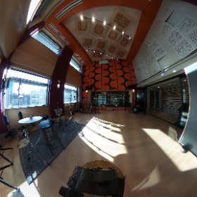 Studio 1 - Live Room