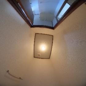 島崎コーポA102トイレ