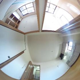 御坊市ユーミーマンション 【KOINOMOTOマンション】 ダイニング&洋室&和室です。