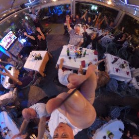 Great Start to the New Year #theta360