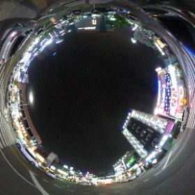 #mokpo #モッポ #木浦 #韓国 #全羅南道 #theta360