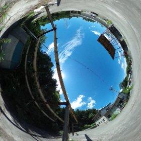 相模湖廃工場3