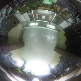 東鳴子温泉 いさぜん旅館 小浴場