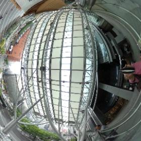 2017年6月24日 博多駅