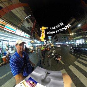 Yaowarat Street Food Chinatown Bangkok is a Main street endless offering of food stalls and kerb side dining SM hub https://goo.gl/c82k7x BEST HASHTAGS #YaowaratStreetFood  #BkkStreetFood  #BkkAdventure   #BkkYaowaratRd    #BkkZoneChinatown