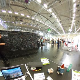 Photokina 2016 #theta360 #theta360uk