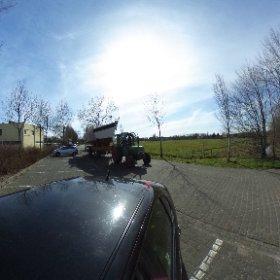 Das gute Wetter nutzen am Sportbootshafen in Weener #theta360 #theta360de