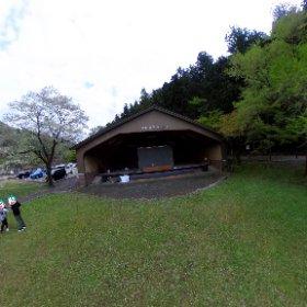 伊自良湖着いたヨー #miku360