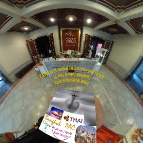 Yaowarat Chinatown Heritage Centre start of the art exhibition centre located at Wat Traimit Chinatown Bangkok, SM https://goo.gl/WwntWD  BEST HASHTAGS  #YaowaratChinatownHeritageCentre #WatTraimit #TheGoldenBuddha #BkkZoneChinatown #butterfly3d