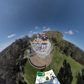 DNA Tower is the highest point of Kings Park Botanical Gardens 16km trails gardens, visitor page https://goo.gl/GFo2bh BEST HASHTAGS  #DNATower    #KingsParkWA   #PerthCity  #VisitPerthWA   #Butterfly3d    #WaTourism  #WaAchiever #theta360